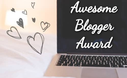 awesome-blogger-award